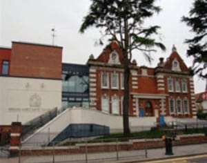 hendon-magistrates-courts
