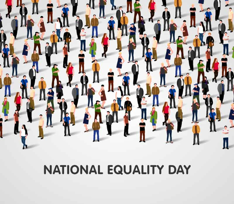 National Equality Day